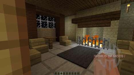 4 Privet Drive für Minecraft