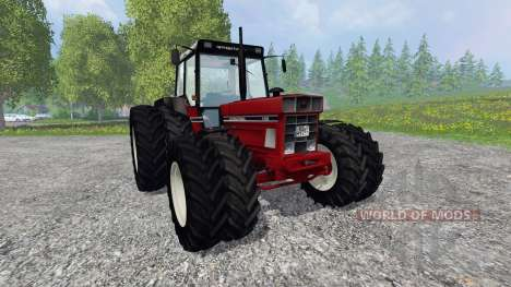 IHC 1455A v2.1 für Farming Simulator 2015