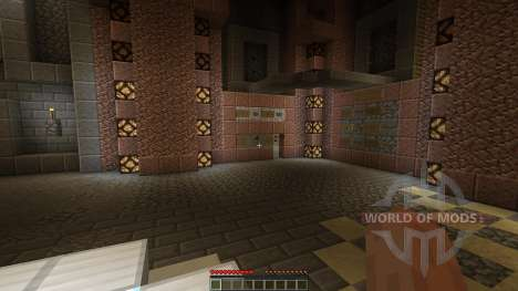 True Labyrinth pour Minecraft