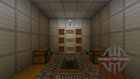The Green Labirint pour Minecraft