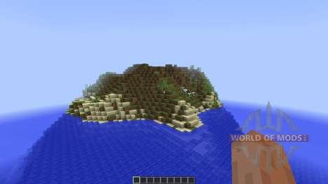 Astigos Island [1.8][1.8.8] pour Minecraft