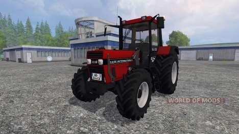 Case IH 845 XL pour Farming Simulator 2015