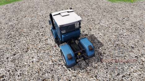 HTZ-17022 [machine] pour Farming Simulator 2015