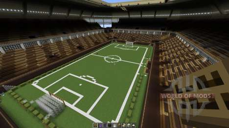 Soccer Football Arena pour Minecraft