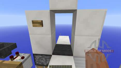 Top 10 doors für Minecraft