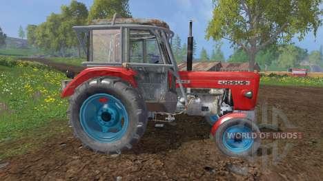 Ursus C-335 pour Farming Simulator 2015
