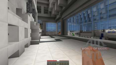 Arcanious Tower Defence [1.8][1.8.8] pour Minecraft