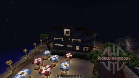 Alleron City [1.8][1.8.8] pour Minecraft