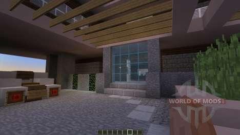 Slift 2.0 für Minecraft