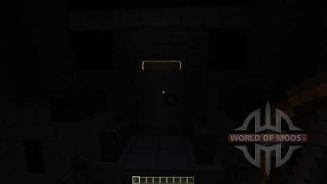 TARDIS Mini Map [1.8][1.8.8] pour Minecraft