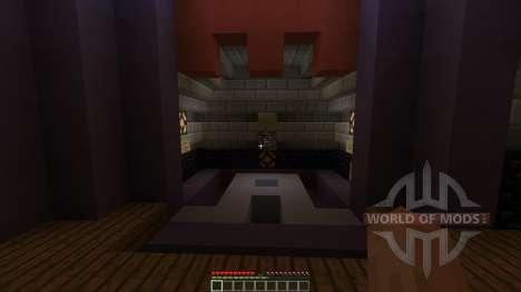Allootria Survival Adventure Map [1.8][1.8.8] für Minecraft