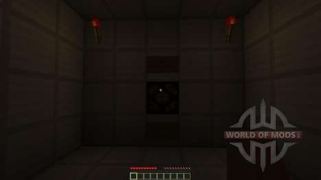 Slender in Minecraft für Minecraft