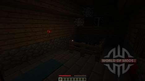 Sleepless Nights 1.8][1.8.8] für Minecraft