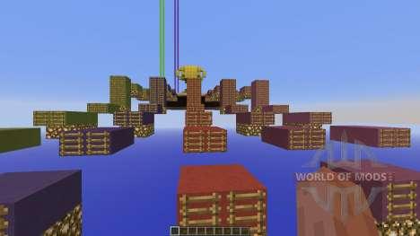 SkyDoesMinecraft MiniGames [1.8][1.8.8] pour Minecraft
