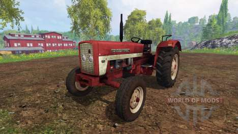 IHC 453 v1.1 pour Farming Simulator 2015