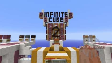 InfiniteCube 2 für Minecraft