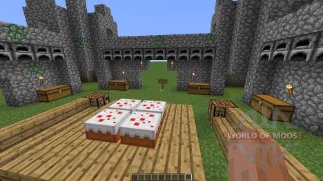 Castle für Minecraft
