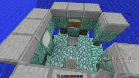 PietSmiet AdventureMap für Minecraft