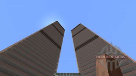 Twin Towers pour Minecraft