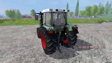 Fendt 380 GTA Turbo für Farming Simulator 2015