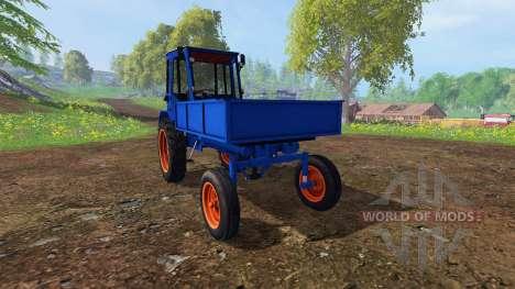 T-16 v2.0 pour Farming Simulator 2015