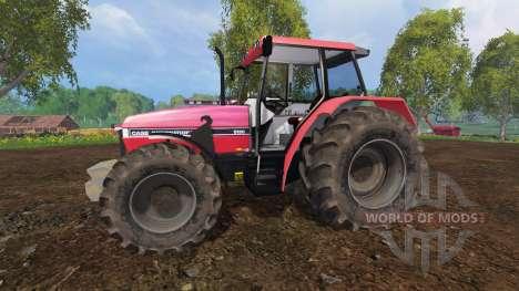 Case IH 5130 pour Farming Simulator 2015