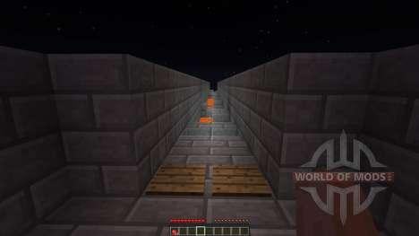 Dungeon speed run für Minecraft
