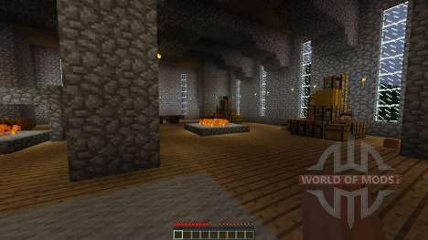 Cobblewood für Minecraft