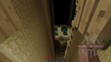 ZOMBIE CASTLE DEFENDERS für Minecraft