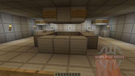 Parkour Kings pour Minecraft