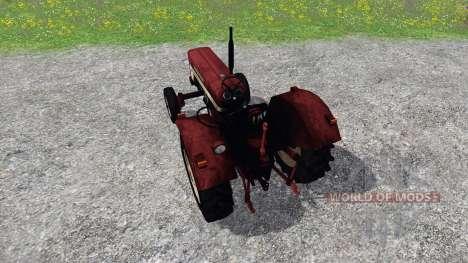 IHC 453 für Farming Simulator 2015