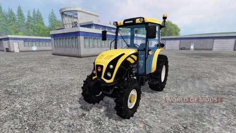 Ursus 5044 pour Farming Simulator 2015