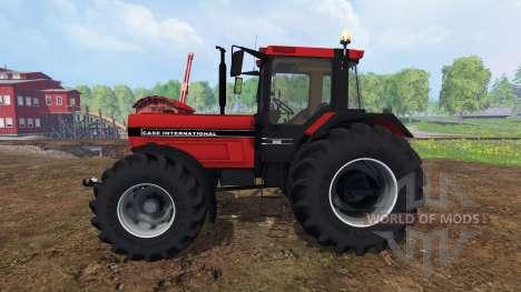 Case IH 1455 v2.0 für Farming Simulator 2015