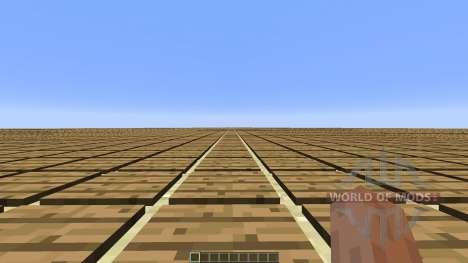 TNTRun für Minecraft