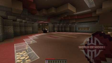 Primeus Towers [1.8][1.8.8] für Minecraft