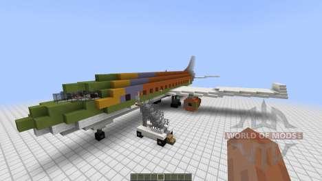Airport Starter Pack [1.8][1.8.8] für Minecraft