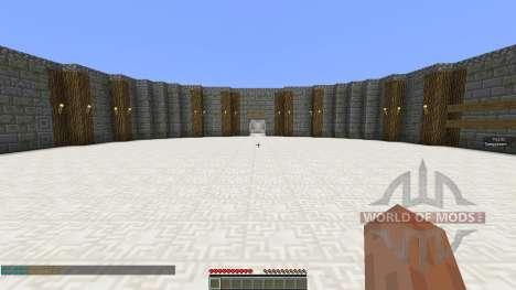 ORE MINER pour Minecraft