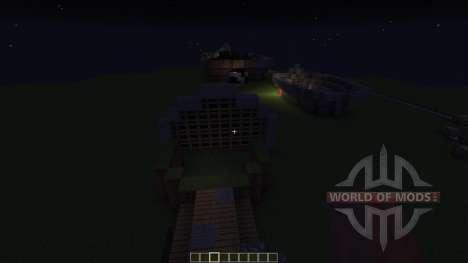 Defend the gate 2 für Minecraft