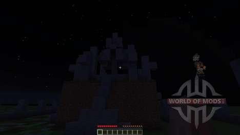 Simple Faction Spawn pour Minecraft