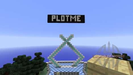 Spawn für Minecraft