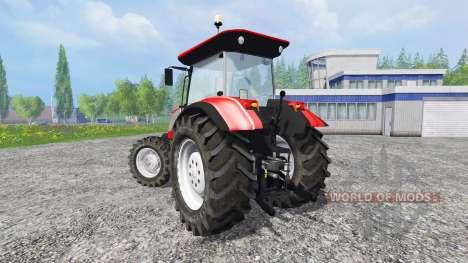 Mc Cormick GMAX 165 pour Farming Simulator 2015