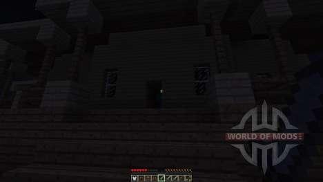 TWD Hershels Farm Zombie [1.8][1.8.8] für Minecraft