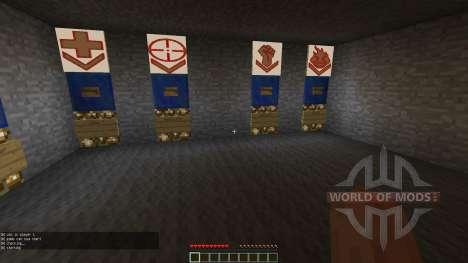 KillCraft: Killing Floor für Minecraft