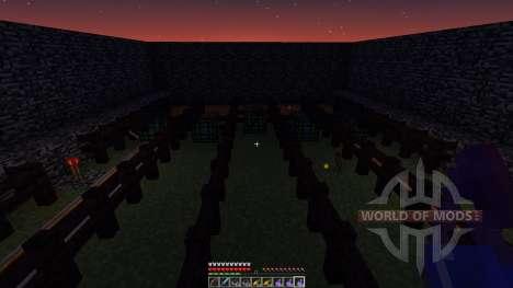 Blocks vs Zombies 2 pour Minecraft