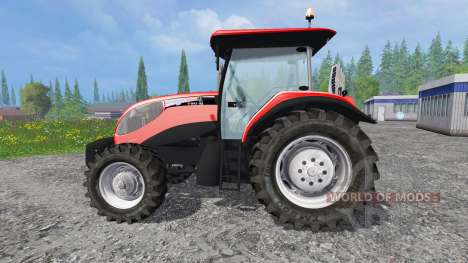 Mc Cormick GMAX 165 für Farming Simulator 2015