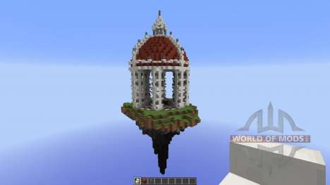 Temple of Alonia [1.8][1.8.8] pour Minecraft