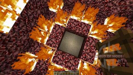 Mega Cube für Minecraft