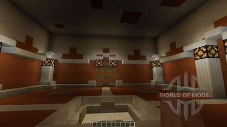 Bakers Revenge [1.8][1.8.8] pour Minecraft
