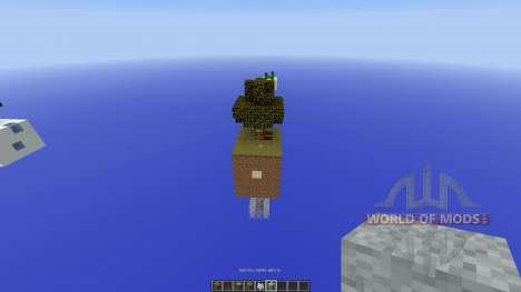 Mega SkyBlock für Minecraft