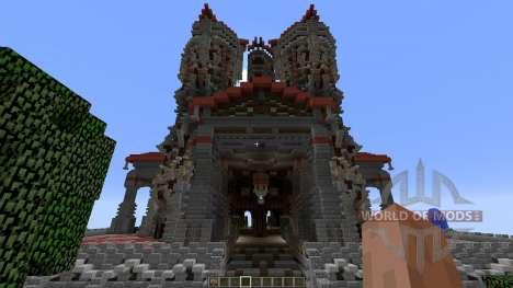 Minecraft Cinematic für Minecraft